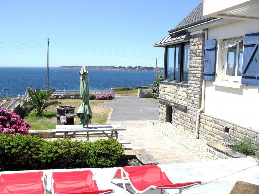 Location Villa Bord De Mer Dans Le Var